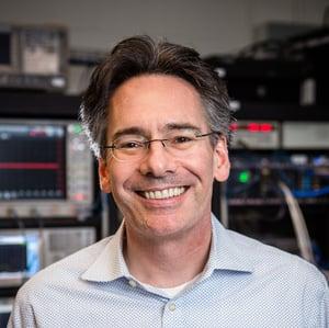 Professor William Oliver