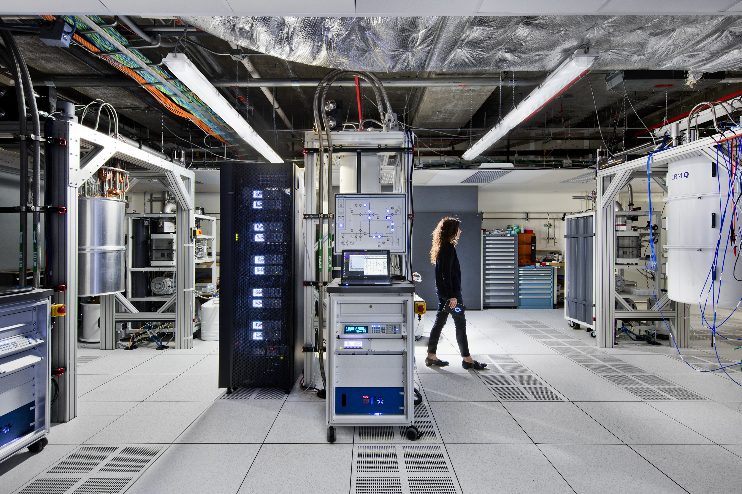 Making Quantum Computing Accessible and Convenient Through Online Learning
